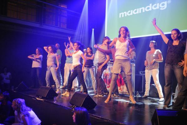 De leukste activiteit met de flashmob workshop i n Roeselare!
