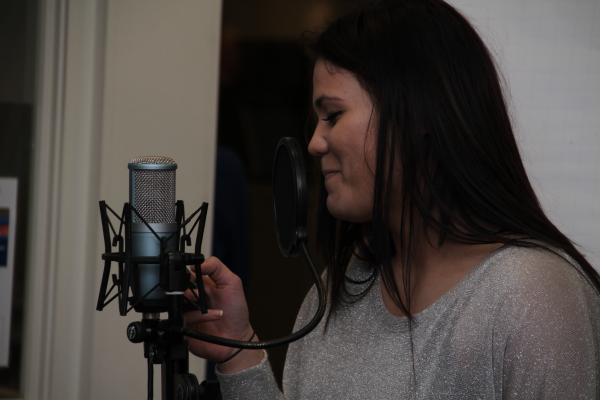 Workshop Zingen Roeselare