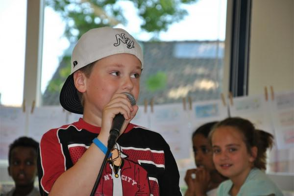 Workshop Beatboxen Roeselare